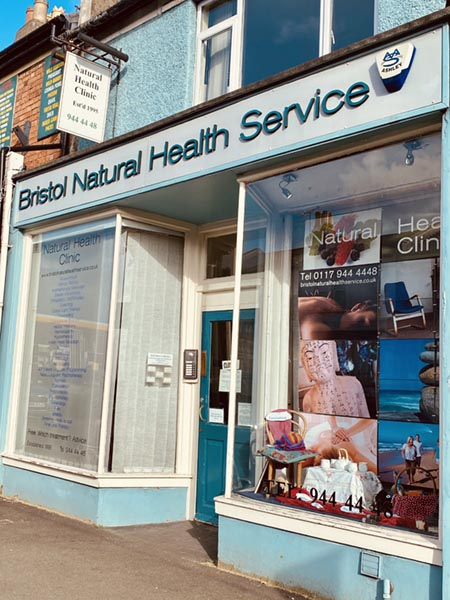 Counselling at Bristol Natural Health Centre BS7